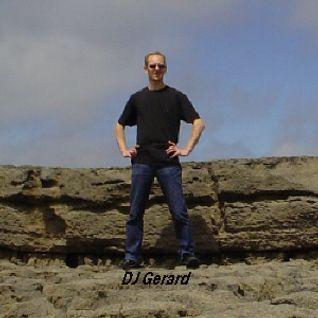 DJ Gerard - Mix November 2010