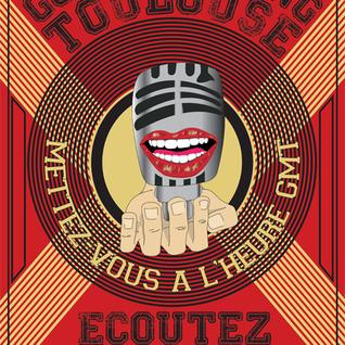 La Doxa x Good Morning Toulouse - Podcast #10 (19.03.13)