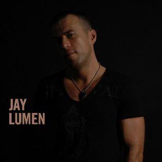 Jay Lumen - Live @ Space Ibiza (El Row Show) - 19.09.2015