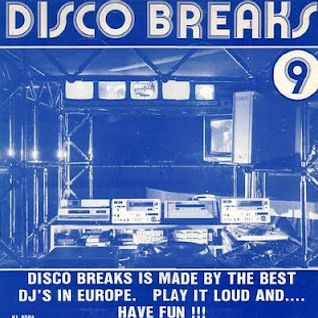Discobreaks 09 - B Side (Mixed By Peter 'Hithouse' Slaghuis)