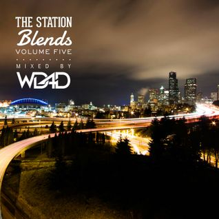 The Station Blends Vol. 5