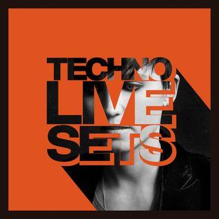 Magda - Live @ Nightwax - 30-06-2012