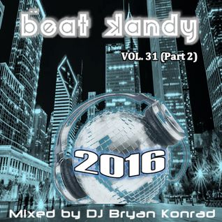 Beat Kandy Vol. 31 [Part 2] (January 2016)