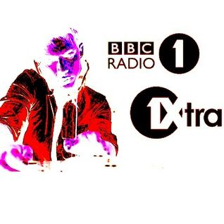 Fake Blood - Mix for the Diplo & Friends Radio 1 Show (Sept 2012)
