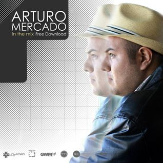 Arturo Mercado @ Progressive Planet Radio 2014