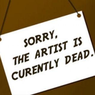 dead artist - gravegroovez