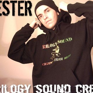 Tester - Old School Strictly Underground - WARDANCE Promo Mix
