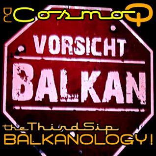 Balkanology
