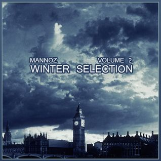 Mannoz Winter Liquid Selection Volume 2