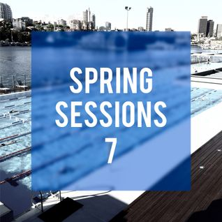 Spring Sessions 7