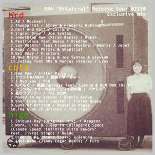 2013_05_24 @2110 Exclusive Mix