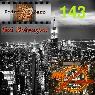 Point Zero #143 Part One