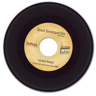 Zenit Incompatible - Stolen Beats on NSB Radio #03
