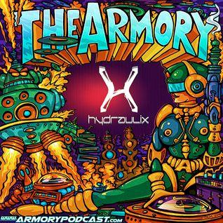 Hydraulix - Episode 076