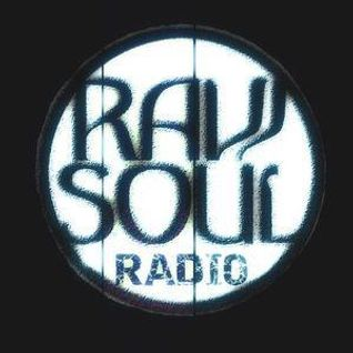 Lynch  and Squidley on RawSoulRadioLive 27-11-16