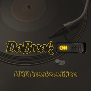 DaBreakOff presents: Underground Dance Battle (UDB) Breakz Promo (2012)