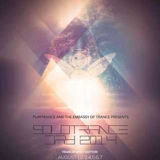 ELITIST - SOLOTRANCEDAY 2014 Exclusive session