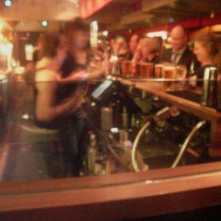 Mixmaster Morris -Nubient @ Big Chill Bar Feb 2013 pt.2