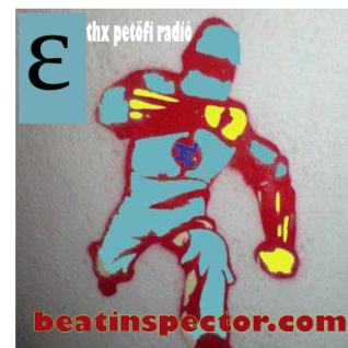Thx Petofi Radio - Epsilon