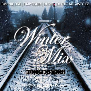 DenStylerz - Winter Mix [ HANDS UP MIX ]