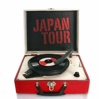 RICHIO SUZUKI VERSION EXCURSION JAPAN TOUR INTERVIEW AND 7INCH VINYL /45'S SELECTION