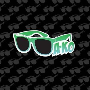 Resident Mix : A-Ko : Vol.17 : For Your Listening Enjoyment...