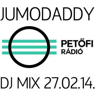 MR2 PETOFI DJ MIX SERIES - 27.02.2014.