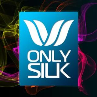 Only Silk Guest Mix 19-09-2012