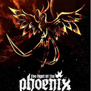 The flight of the phoenix Metal Industrial