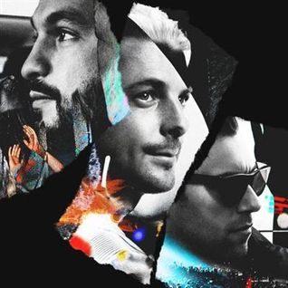 Swedish House Mafia One Last Tour ZiMM3R Studio Version