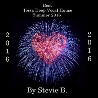 Best             Ibiza Deep Vocal House                   Summer 2016