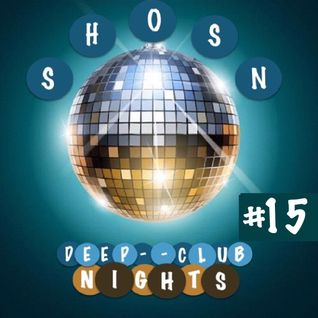 Deep Club Nights #15