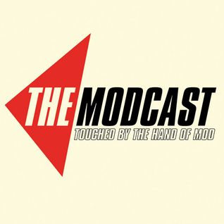 The Modcast #40 (27/08/2015)