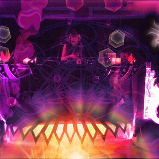 E.T. -- Ethno traveler-  mid-tempo-deep prog- goachill-freeform- 122-130 bpm