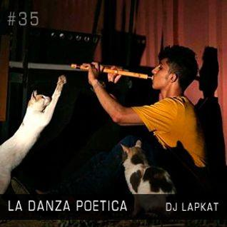 La Danza Poetica 035 La Poésie Chantée
