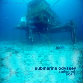 Submarine Odyssey - Tatitron Set