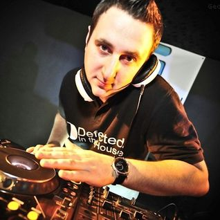 Guest Mix by Dj Dima Q specially for Epatazh Radioshow on Kiss FM by Dj Burzhuy
