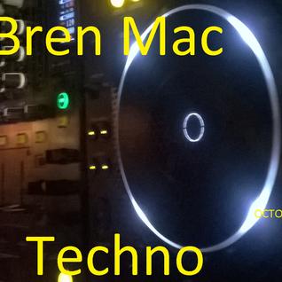 Techno october 2016