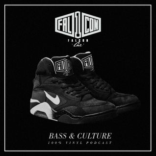 FALCON1 - BASS AND CULTURE PODCAST