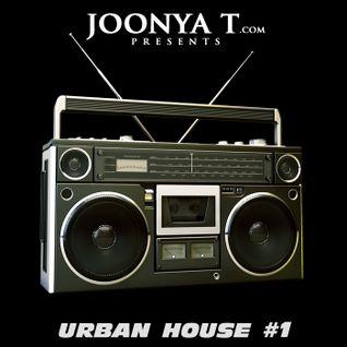 URBAN HOUSE #1