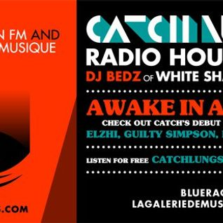 Blue Raccoon Fm & La Galerie De Musique Presents Catch Lungs Radio Hour hosted by DJ Bedz