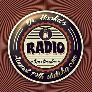Dr Hooka Radio Spectacular Mini-Mix - Dastardly Kuts