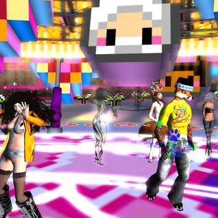 Second life mix