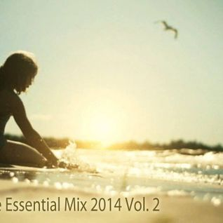 Deep House Essential Mix 2014