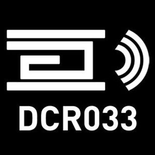 DCR033 - Drumcode Radio - Kaiserdisco Guest Mix (music only)