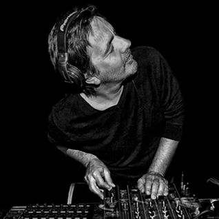 Laurent Garnier (F Communications) @ Club JB's - Nagoya, Japan (28.04.2013)