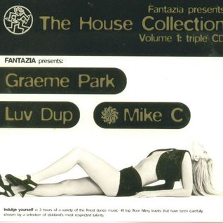 Fantazia House Collection Vol 1 - LUV DUP