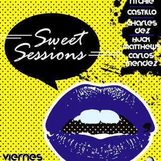 Sweet Sessions 007 Noviembre 16 de 2012