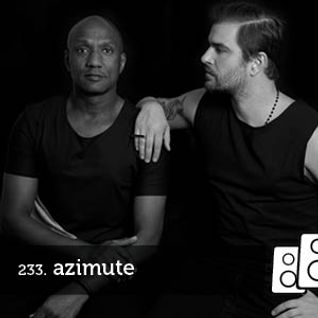 Soundwall Podcast #233: Azimute