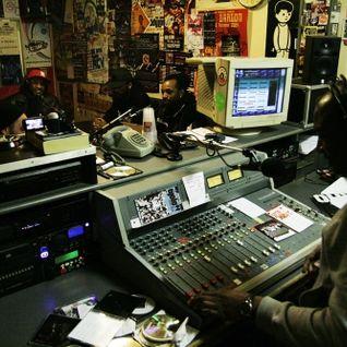 Emission La Voix du HipHop 09 novembre 2010